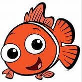 Disney Pixar Finding Nemo Clipart - Disney Clipart Galore