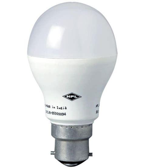 Led Hpl 5 Watt hpl 9w single led bulb buy hpl 9w single led bulb at best price in india on snapdeal