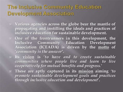 thesis about inclusive education thesis on inclusive education in south africa