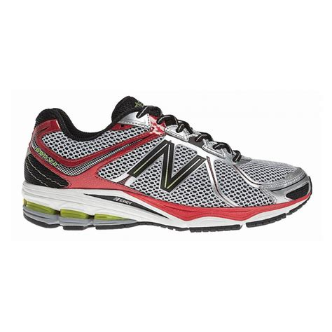 new balance 880 v2 road running shoes silver d width