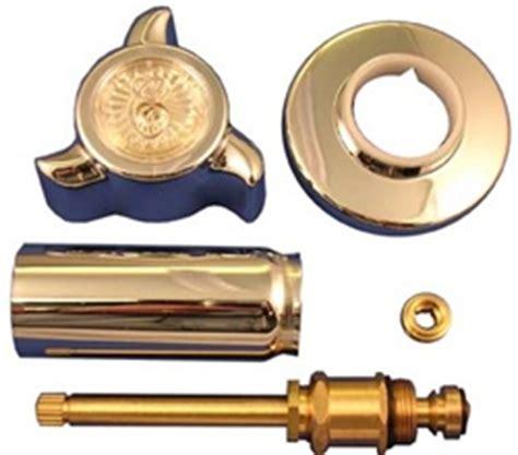 Faucet Parts Plus by Sayco