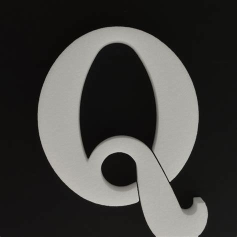 deko stuck stucco profile styrofoam letter