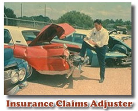 Automobile Insurance: Automobile Insurance Adjuster Salary