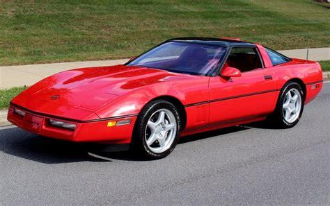 1990 corvette specs 1990 chevrolet corvette 1990 chevrolet corvette zr 1 for