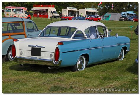 vauxhall cresta 1954 vauxhall cresta related infomation specifications