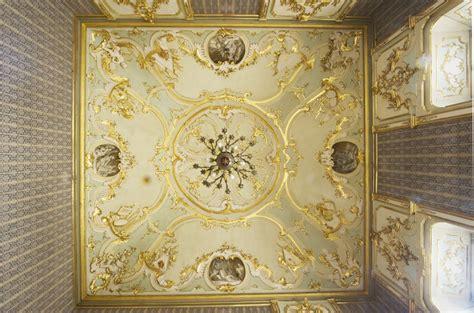 affreschi soffitto sale di palazzo litta www ravarestauro itwww ravarestauro it