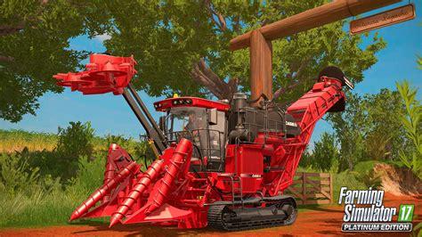 on the road again 2017 18 expansion edition books farming simulator 17 platinum edition announced ls 2017