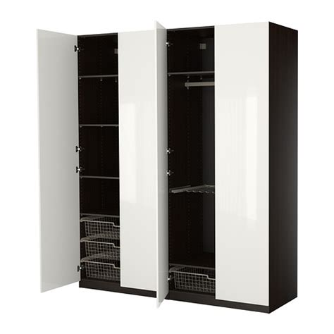 ikea wardrobe interior fittings pax wardrobe with interior fittings ikea