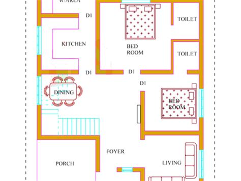 2 bedroom guest house plans guest house plans 2 bedroom home design and style