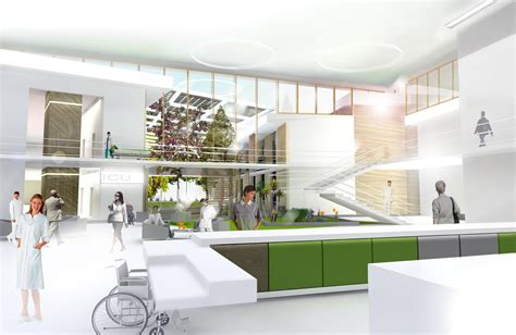 design concept ideas for hospital small hospitals big ideas health care for the future
