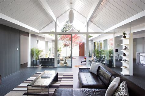 eichler style modern eichler renovations collection of 20 photos by
