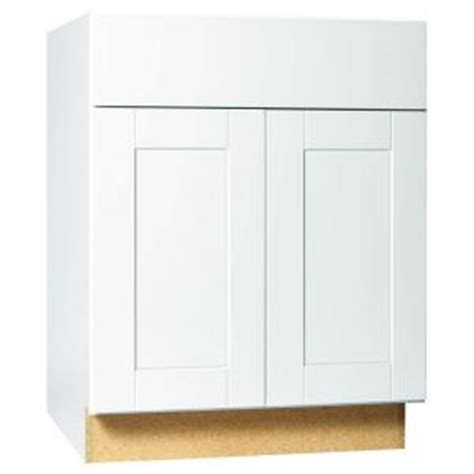 kitchen cabinet glides hton bay shaker assembled 27x34 5x24 in base kitchen