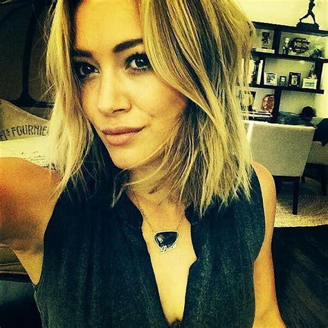 recent celebrities to cut their hair 22 simple bob hairstyles for thin hair easy bob haircuts