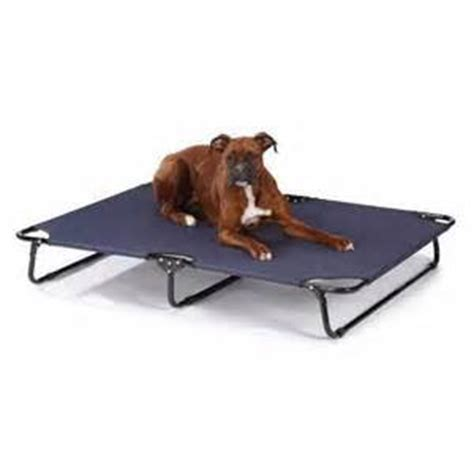 elevated dog beds for large dogs luxury dog beds for large dogs