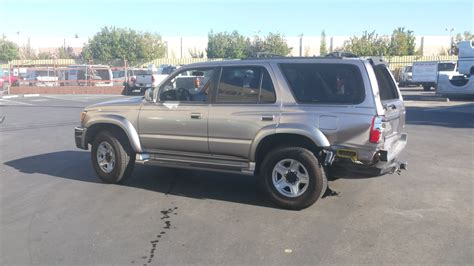 Toyota Used Parts Used Parts 2001 Toyota 4runner Sr5 4x4 3 4l 5vzfe V6 A340e