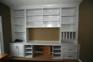 white bookcase wall unit custom built white bookcase wall unit home office ideas