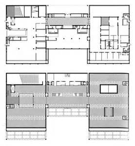 Kimbell Art Museum Floor Plan Kimbell Art Museum Louis Kahn Pinterest