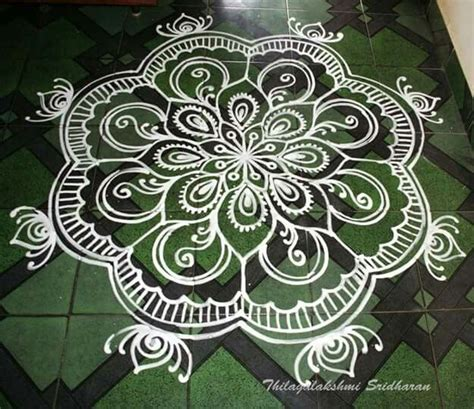 Car Kolam 1000 images about rangoli on coloring