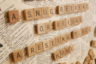 zi scrabble definition the remembered cottage a cottage transformation