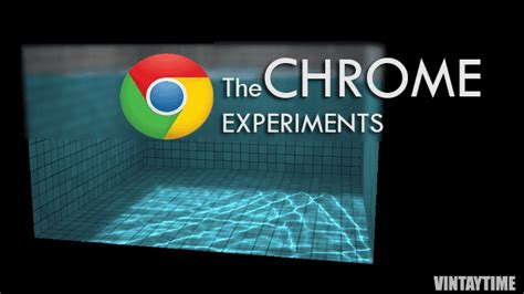 chrome experiments the 5 best chrome experiments that will blow your mind
