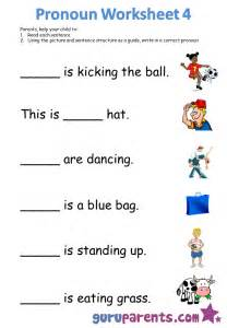pronouns for sentences mrs keeley s classroom