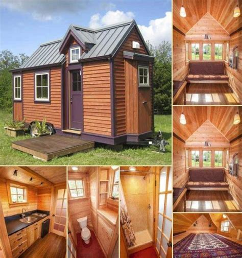 Tiny Home Living by Tiny Houses A Practical Idea For The Future Find