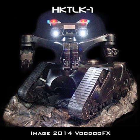 terminator killer tank modeler s miniatures magic