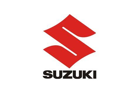 Suzuki S Logo Suzuki Logo