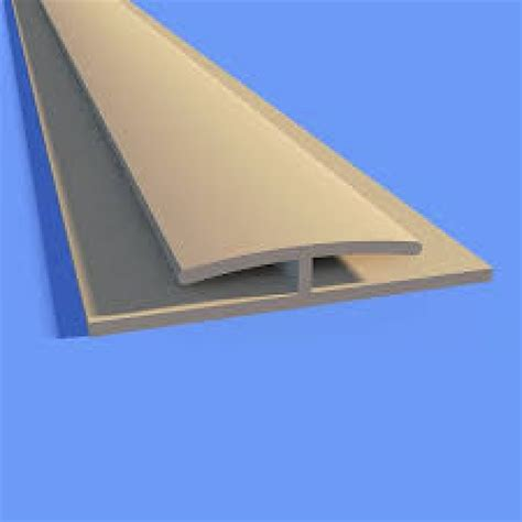 h section pvc h section pvc jointing strips pvc h profile
