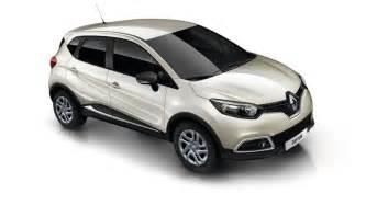 Auto Renault Captur Nuovo Renault Captur Versioni Prezzi E Specifiche