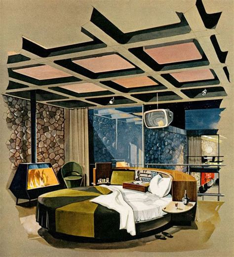 playboy home decor the 1962 playboy town house home design pinterest