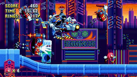 sonic mania review trusted reviews
