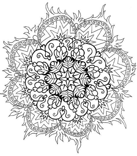 mandala coloring pages livro sparet er tjent mandalas malebog m 248 nstre tegninger
