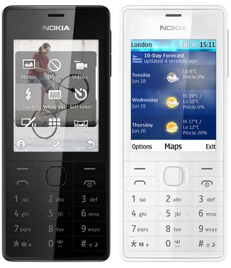 Hp Nokia Murah Ada Kamera nokia 515 ponsel murah berdesain mewah kamera 5 mp