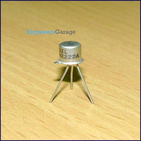 transistor bjt 2n2222 datasheet 2n2222 transistor 2n2222a datasheet engineersgarage