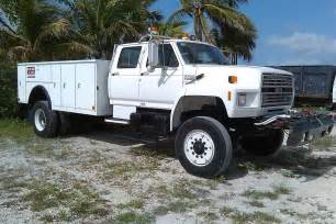 ford f700 build expedition portal