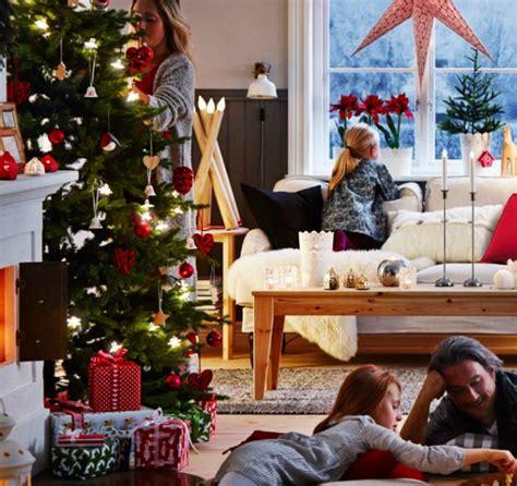 arboles de navidad ikea decoracion ikea navidad cebril