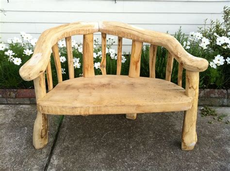 bespoke garden bench 1000 images about bespoke hardwood garden benches on