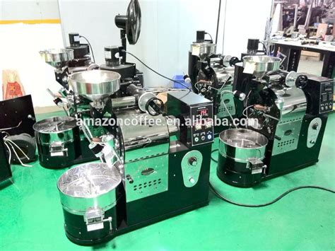 Table Top Coffee Roaster Table Type 1000g Coffee Bean Roaster Buy Coffee Bean Roaster Coffee Roaster Commercial Coffee