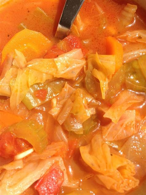 Cabbage Detox Soup Cooker by 57 Best Free Paleo Diet Meal Plans Images On