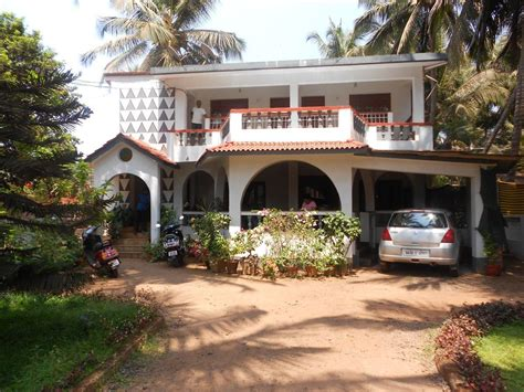 Albenjoh Guest House Calangute Goa Booking Photos Rates Guest House Near Calangute