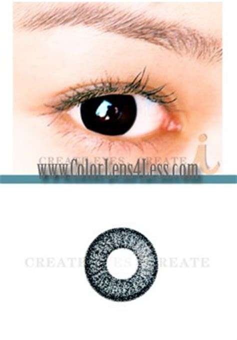 black doll contact lens doll color contacts pair doll 19 99