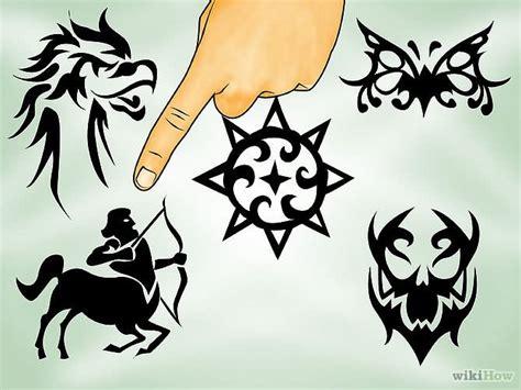 tribal sagittarius tattoo designs tribal images designs