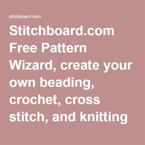 crochet parfait making your own crochet or knitting charts 83 best images about crochet tapestry op pinterest