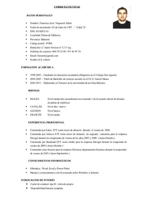 Curriculum vitae con foto (2)