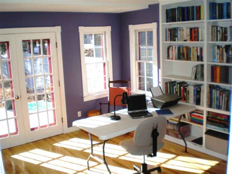 refeshing open space design ideas for home office home