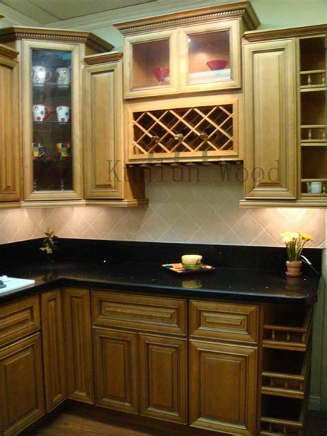 Kitchen Cabinets Showroom China Kitchen Cabinet Glaze Photos Pictures Made In China