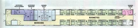 Amtrak Sleeper Car Layout by Amtrak Viewliner Baggage Images
