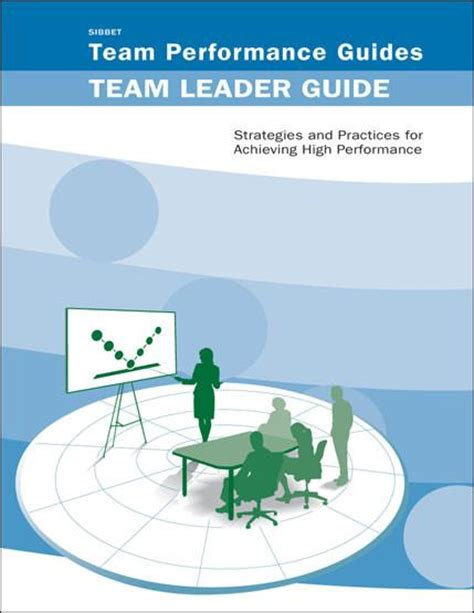 team leader guide grove tools inc