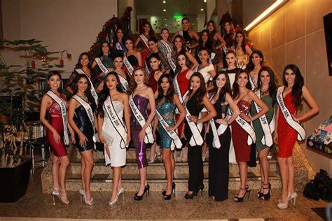 como se llama la ganadora de mis belleza latina 2016 conoce a las participantes de nuestra belleza 2016 posta